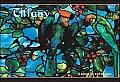Postcard Bk-Tiffany