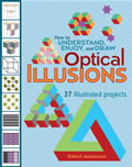 How to Understand Enjoy & Draw Optical Illusions