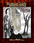 ADDAMS FAMILY AN EVILUTION