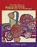 Charles Rennie Mackintosh Coloring Book