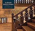 Louis Sullivan: Creating a New American Architecture Cover