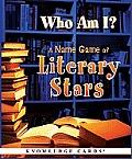 Who Am I a Name Game of Litera