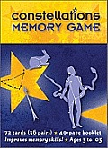Constellations Memory Game