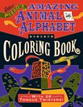 Cbk Pizzo/Amazing Alphabet