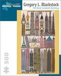The World Landmark Buildings...