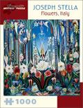 Joseph Stella: Flowers, Italy 1,000-piece Jigsaw Puzzle