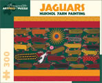 Huichol Painting