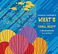 Charley Harper's What's in the Coral Reef? Signed Edition