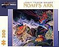 Jenny Tylden-Wright: Noah's Ark...