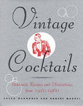 Vintage Cocktails Authentic Recipes