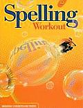 SPELLING WORKOUT LEVEL D