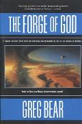 Forge of God (87 Edition) Cover