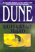 Dune Signed First Edition by Brian Herbert and Kevin J. Anderson