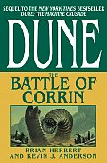 Battle Of Corrin Legends Of Dune 3