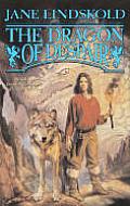 Dragon Of Despair Wolfs Eyes 3