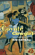 Coyote Cowgirl (Tom Doherty Associates Book) Cover