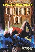 Callahan's Con by Spider Robinson