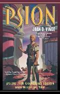 Psion (Cat) by Joan D. Vinge