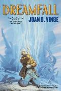 Dreamfall by Joan D Vinge