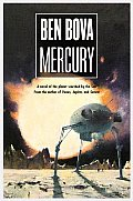 Mercury Planet Novel 4