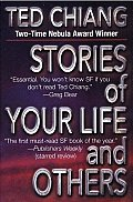 Stories of Your Life and Others Signed Edition