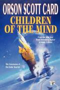 Children of the Mind Cover