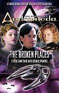 Broken Places Andromeda