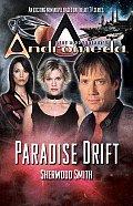 Paradise Drift Gene Roddenberry 6