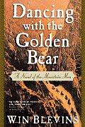 Dancing with the Golden Bear Cover