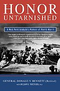 Honor Untarnished: A West Point Graduate's Memoir of World War II (Tom Doherty Associates Book) Cover