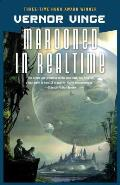 Marooned In Realtime by Vernor Vinge