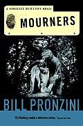 Mourners A Nameless Detective Novel
