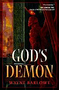 God's Demon Cover