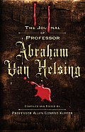 Journal Of Professor Abraham Van Helsing