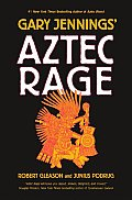 Aztec Rage Cover