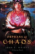 Orphans Of Chaos Orphans 01