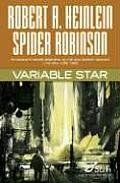 Variable Star Spider Robinson - Signed Edition