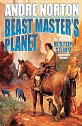 Beast Masters Planet