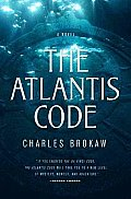 The Atlantis Code Cover