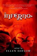 Inferno New Tales of Terror & the Supernatural