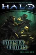 Halo: Ghosts of Onyx (Halo) Cover