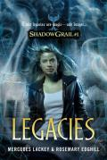 Shadow Grail #01: Legacies