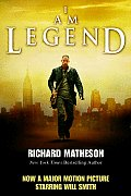 I Am Legend (07 Edition) Cover