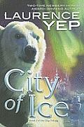 City Trilogy #02: City of Ice Cover