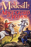 Mage-Guard of Hamor (Saga of Recluce) Cover