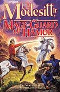 Mage Guard Of Hamor Recluce 15