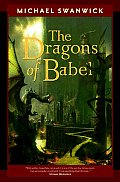 The Dragons of Babel Cover