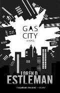 Gas City (Tom Doherty Associates Books) Cover