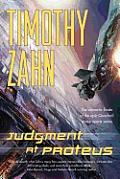Judgment at Proteus Quadrail Book 5