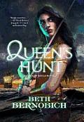 Queen's Hunt: A River of Souls Novel